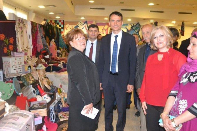 Altınova Halk Eğitim'den önemli hedefler