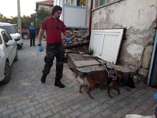 Beyşehir'de uyuşturucu operasyonu: 8 gözaltı