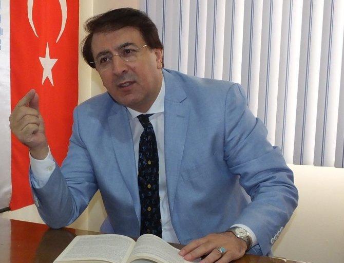 Aydemir: 'AK süreç eğitimde AK açılımdır'