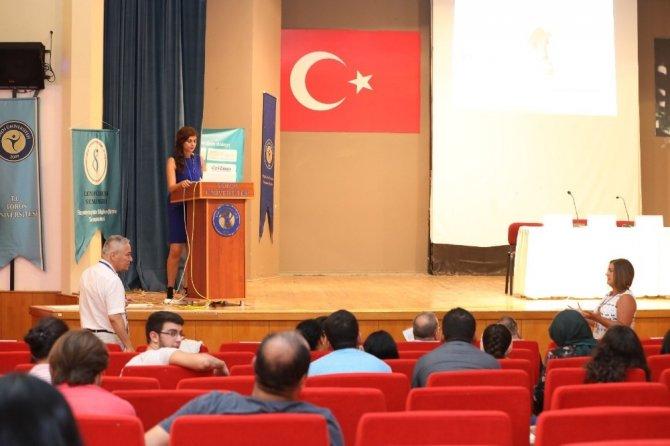 Fizyoterapide bilgilendirme semineri