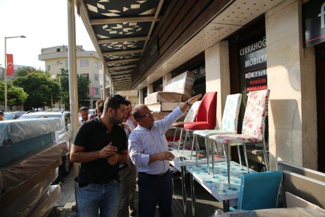 Bitlis esnafı Gaziantep'i ziyaret etti