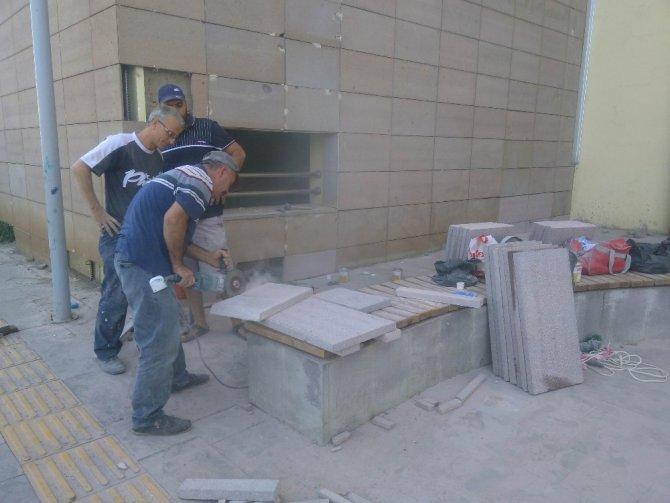 Diyarbakır'da hastaneler yenileniyor