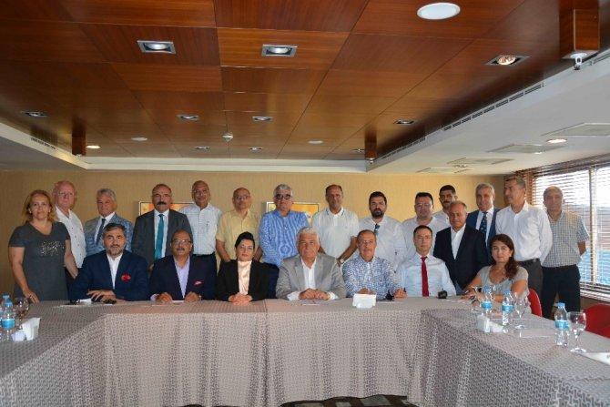 Dünyanın en büyük turizm acentelerinden TAFİ kongresini Türkiye'de yapacak