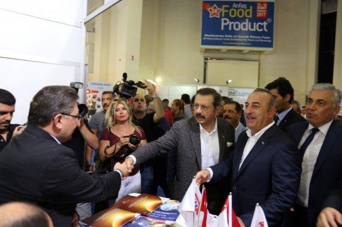 NTO, yöresel ürünleri Türkiye'ye tanıtıyor