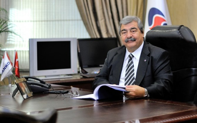 Abdulkadir Konukoğlu, İş Dünyasına Yön Veren 50 İş İnsanı listesinde yer aldı
