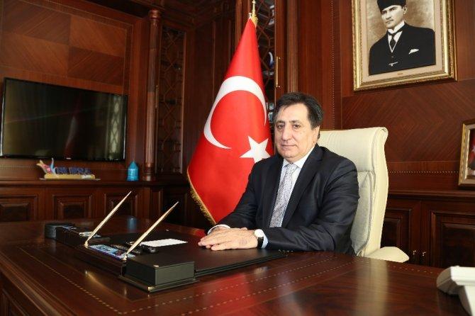 Bursa'nın acil trafik planı yapıldı
