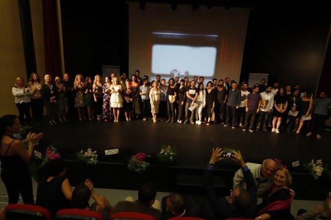 3. Marmaris Uluslararası Kısa Film Festivali sona erdi