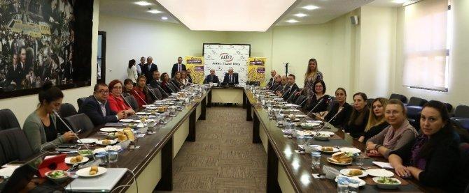 3. Ankara Marka Festivali'nin hazırlıkları başladı
