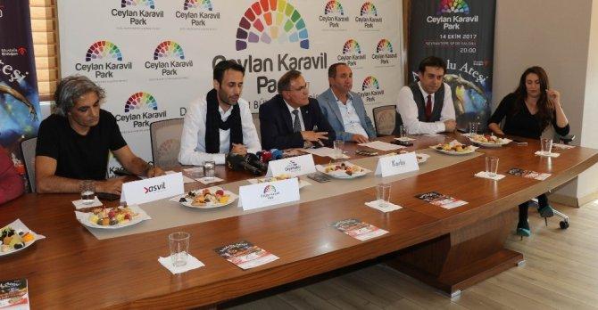 Anadolu Ateşi, 16. yıl yaz finalini Diyarbakır'da gerçekleştirecek