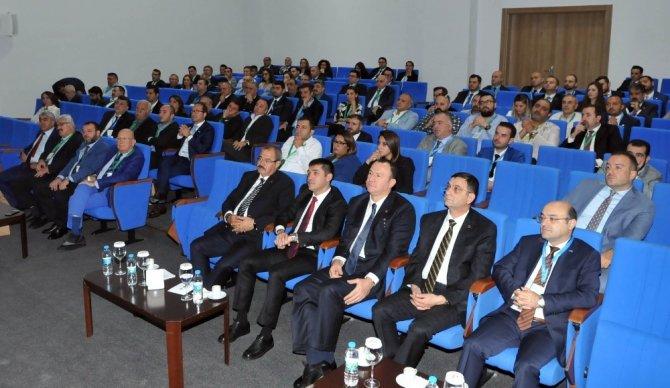 BASF Türk Gaziantep'te