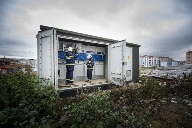 TREDAŞ, elektrikte can ve mal güvenliği konusunda uyardı
