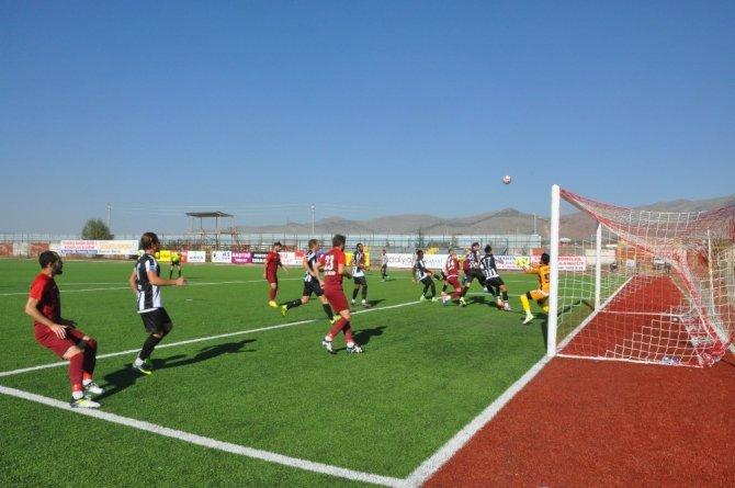 Sandıklıspor, Ortaca Belediyespor'u 2-1 mağlup etti