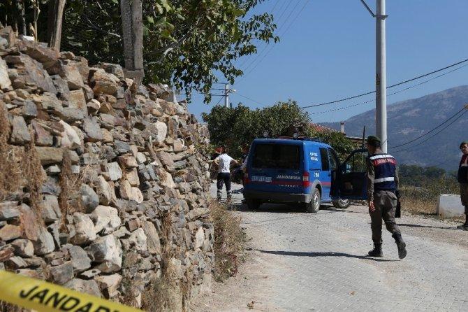 Psikolojik tedavi gören vatandaş, yoldan geçen vatandaşı öldürdü