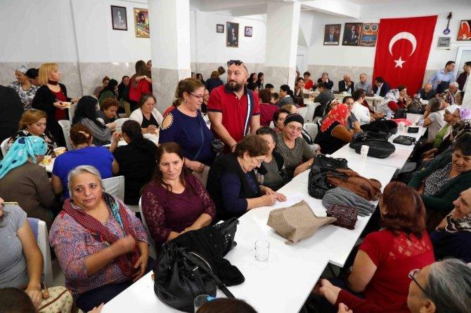 Başkan Karabağ'dan hafta sonu mesaisi