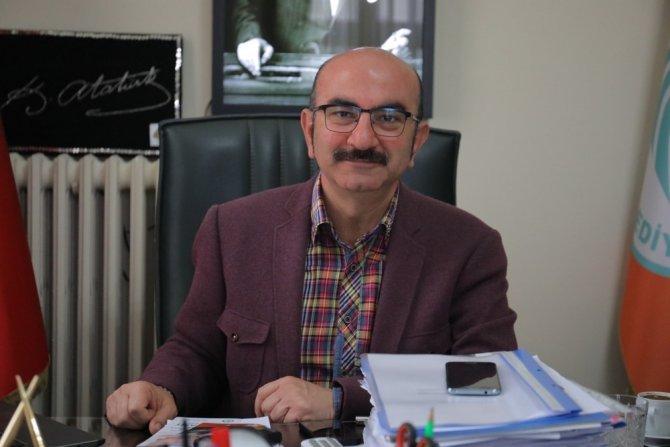Edirne'de omurga açıklığı halka anlatılacak
