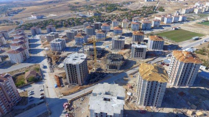 """Belediye Başkanı Yaşar Bahçeci: """"Kentsel dönüşüm Kırşehir için bir gelecektir"""""""