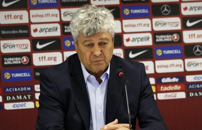 """Lucescu: """"Avrupa şampiyonasına gideceğiz"""""""
