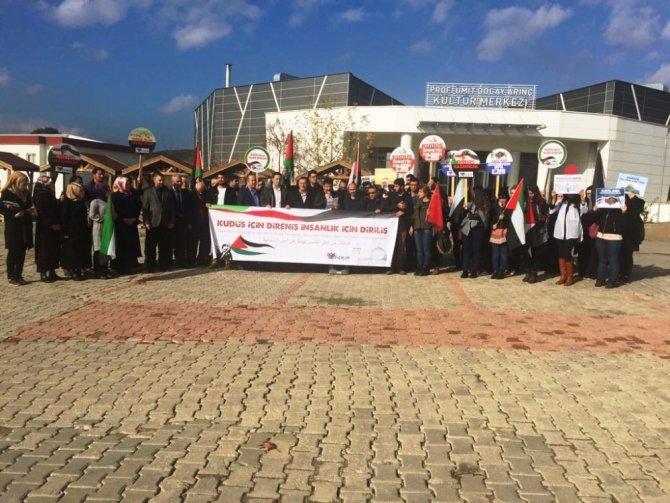 ADEM'den Kudüs için direnişe çağrı