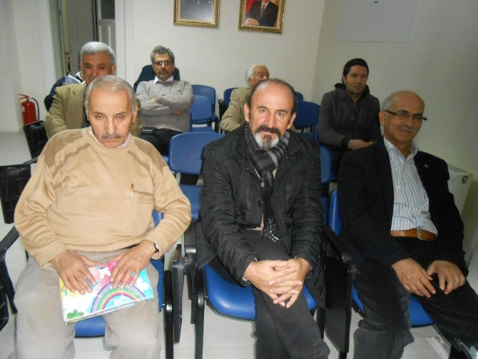 EŞYODER'den İnsan Hakları Günü kutlaması