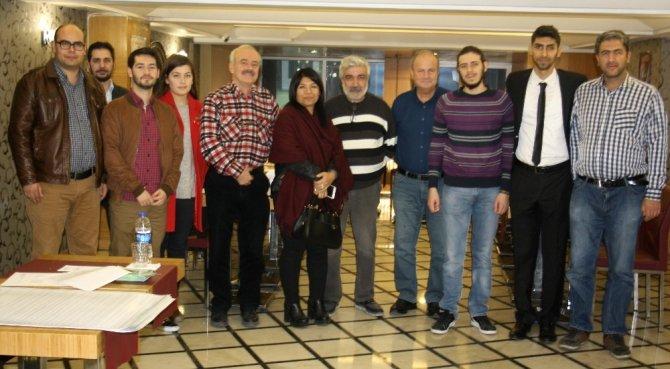 İnsan haklarına yönelik farkındalık semineri