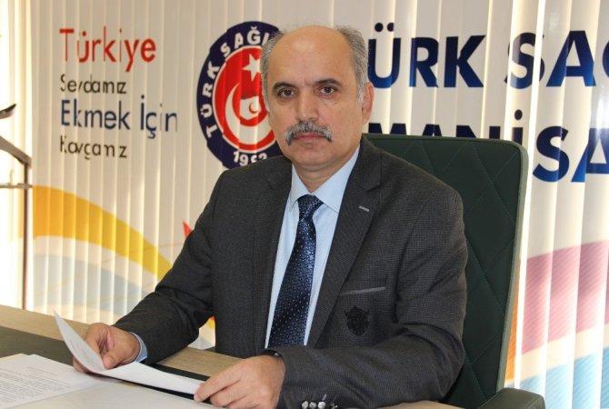 Türk Sağlık Sen'den 'tüm çalışanlar kadrolu olsun' talebi
