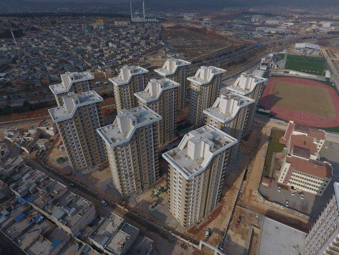Büyükşehir Güzelyurt konutları için son başvuru 15 Aralık