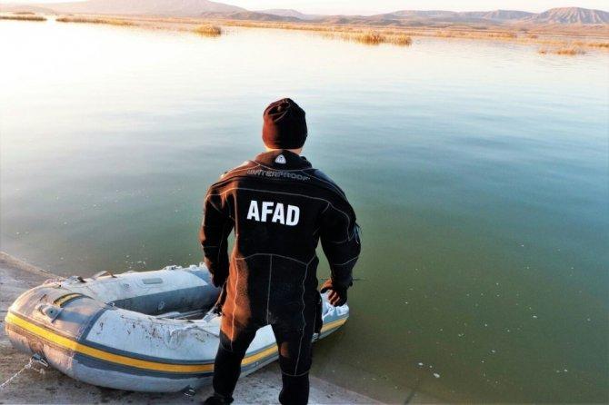 Jandarma ve AFAD'tan kaçak avlananlara yönelik ortak çalışma