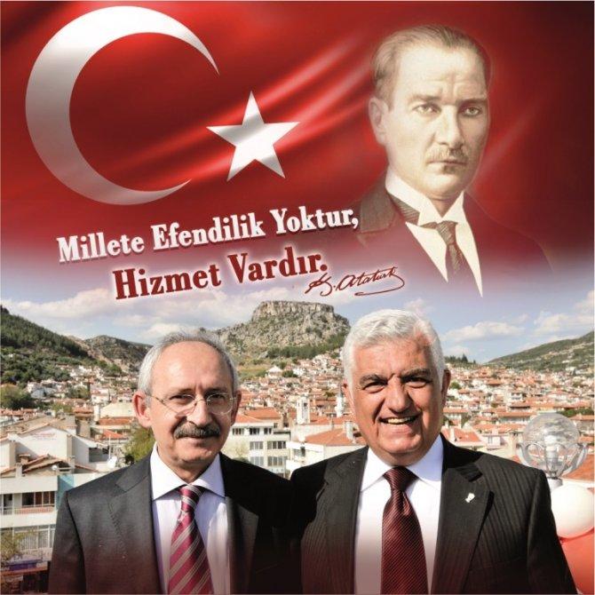 Kılıçdaroğlu, Muğla'da toplu açılış ve temel atma törenine katılacak