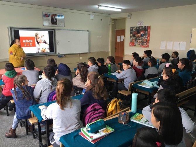 Karabük'te 'Yaşama Yol Ver' kampanyası