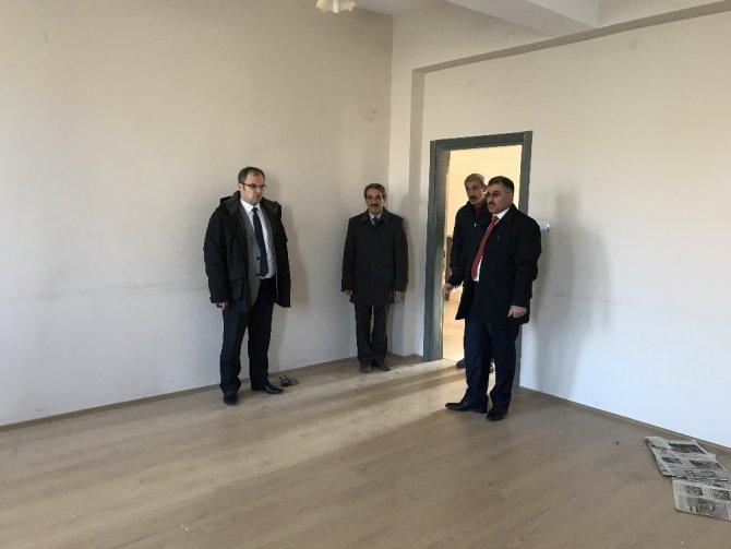 Tokat'ta FETÖ'nün yurdu, okul oluyor