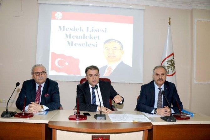 MEB Robot Yarışması Sivas'ta yapılacak
