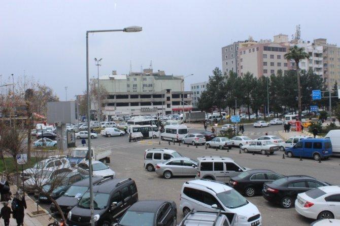 Elektrik kesintisi trafiği felç etti