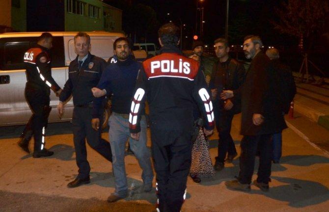 Zeytinlikteki cinayette tutuklu sayısı üçe yükseldi