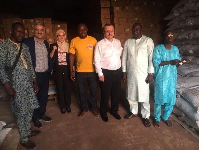 ÇAYKUR Batı Afrika'ya çıkarma yaptı