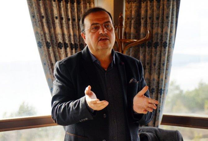 Arap seyahat turizmcileri, Kastamonu'yu ziyaret etti