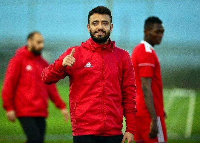 """Mehmet Yiğit: """"Zor bir lig oluyor"""""""