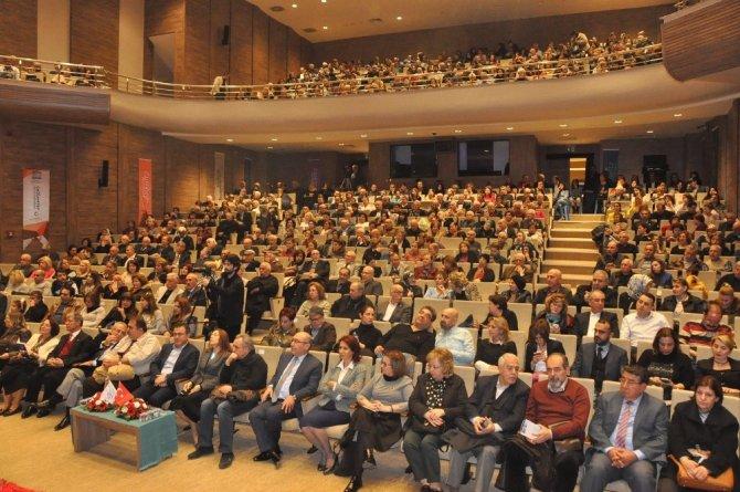 Gaziantep Büyükşehir'den yeni yıla özel konser