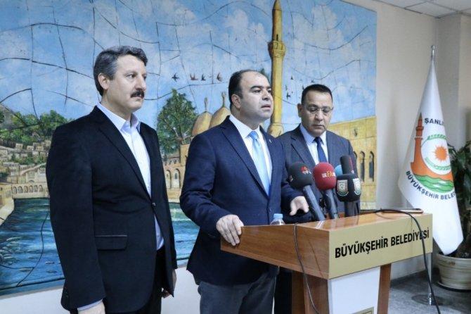 Şanlıurfa, bölge başkanları ağırlayacak