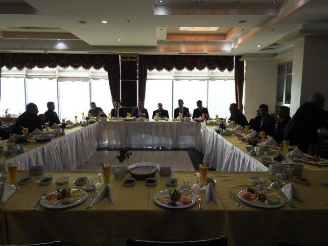 Başkan Bedirhanoğlu'ndan Şırnaklılara müjde