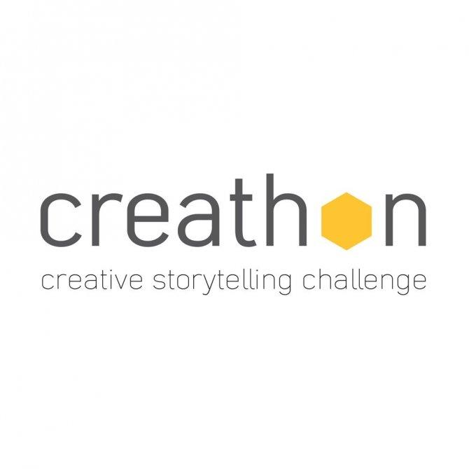 Creathon girişimcilerle iletişim uzmanlarını buluşturuyor