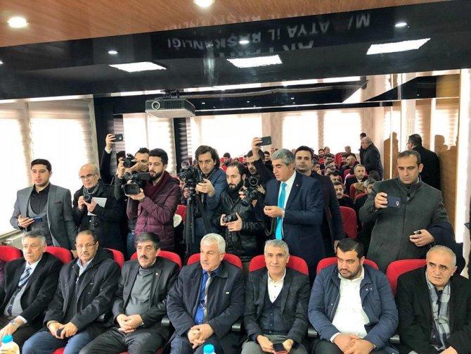 Başbakan Binali Yıldırım Malatya'ya gelecek