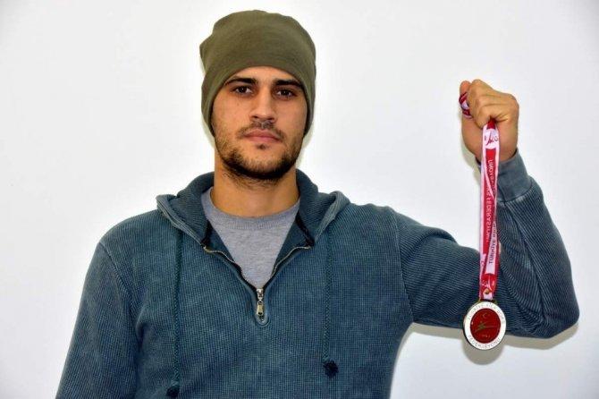 Türkiye Şampiyonu Aliağa'dan