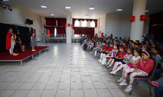 Bayraklı'da tiyatro festivali başlıyor