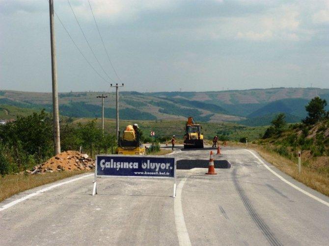 Büyükşehir Belediyesi Çayırova ilçesinde yol yapımı için ihale yaptı