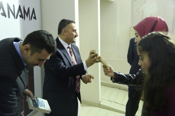 Başkan Cabbar'dan Öğrencilere Karne Hediyesi