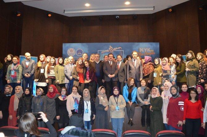 """""""Antidemokratik Süreçlerde Hukukçuların Refleksi' Konferansı"""