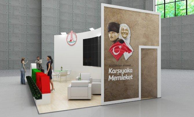 Karşıyaka 'EMITT 2018'e hazır