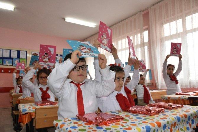 Malatya'da karne dağıtım töreni düzenlendi