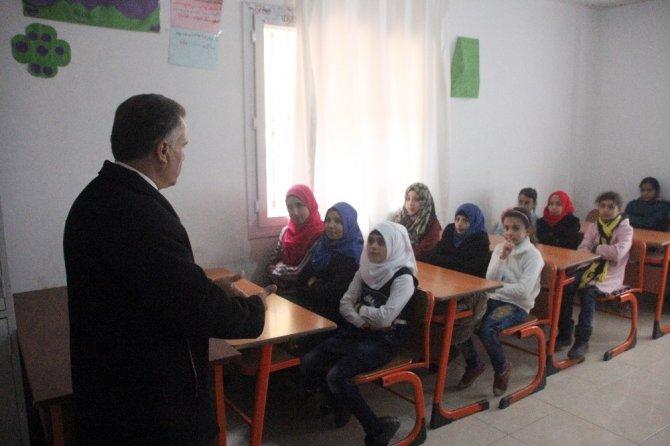 Suriyelilerden TSK'nın Afrin operasyonuna destek