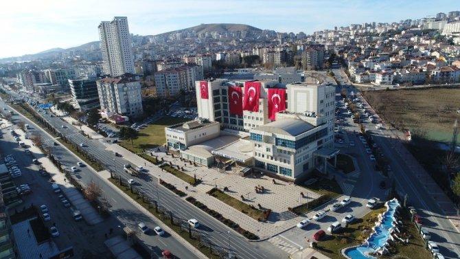 Kağıtsız ofis konseptinde Elazığ Belediyesi ilk 10'da